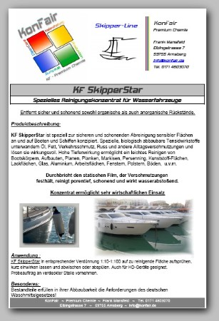 Skipper Line